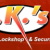 C.K's Lockshop and Security Center Icon