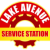 Lake Avenue Service Station Icon