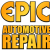 Epic Automotive Repair Icon