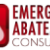 Emergency Abatement Consulting Icon