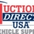 Auction Direct USA Icon