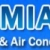 Blue United Heating and Air Icon