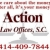 Action Law Offices, S.C. Icon