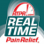 Real Pain Help | Real Time Pain Relief Icon