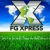 FG Xpress Icon