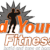 Build Yourself Fitness Icon