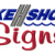 Lakeshore Signs Icon