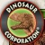 Dinosaur Corporation Icon