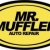 Mr. Muffler Auto Repair Icon