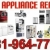 All  Appliance  Repair Icon