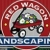 Red Wagon Landscaping Icon