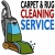 Carpet Cleaning Tomball Icon