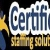 Certified Staffing Solutions Icon