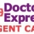 AFC Doctors Express Urgent Care Icon