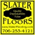 Slater Floors Icon