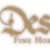 Desco Fine Homes Icon