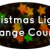 Orange County Christmas Lights Services Icon