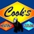 Cook's Heating & Air Conditioning Inc Icon
