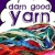 Darn Good Yarn Icon