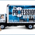 The Professionals Moving Specialists Icon