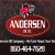 Andersen Oil Co Icon