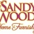 The Sandy Woods Icon