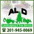 AL D Landscaping and tree service Icon