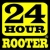 24 Hour Rooter of Yakima Icon