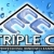 Triple C Pro Window Cleaning Icon