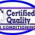 CERTIFIED QUALITY AIR CONDITIONING INC. Icon