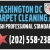 Washington DC Carpet Cleaning Icon