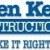 Allen Keith Construction Co. Icon