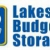 Lakeside Budget Storage Icon