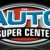 The Auto Super Center Icon