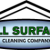 All Surface Cleaning Icon