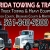 All Florida Towing & Transport Icon
