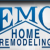 EMC Home Remodeling Icon