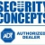 Home Security Concepts Icon