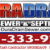 Dura Drain Sewer & Septic Icon