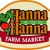 Hanna Orchards Market & Garden Center Icon