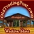 Old Trading Post Western Store Icon
