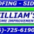 WILLIAMS HOME IMPROVEMENT Icon