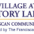 The Village At Victory Lakes Icon