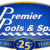 Premier Pools Managment Corp Icon