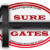 4 sure gates Icon