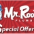 Mr. Rooter Plumbing Central Florida Icon