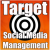 Target Social Media Management Icon