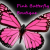 Pink Butterfly Boutique Icon