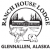 Ranch House Lodge Icon