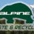 Alpine Waste & Recycling Icon
